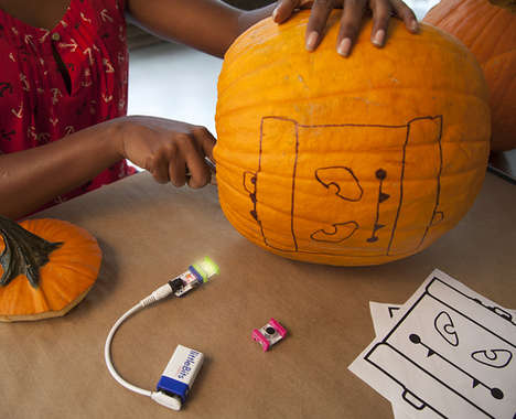 Top 35 DIY Ideas in October