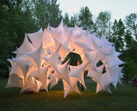 Architectural Outdoor Initiatives