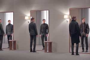 The Hermès Men Etcetera Feature Captures Multiple Personalities