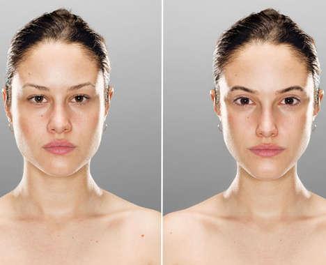 Idealized Facial Comparisons