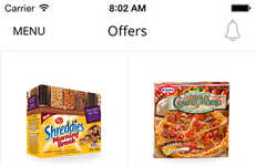 Discount Grocery Apps - The Snap by Groupon App Helps You Find Deals on Groceries