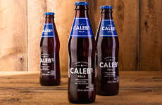 Natural Craft Sodas - Targeting Millennials, Caleb's Kola by Pepsi is Branded as a 'Craft Soda'