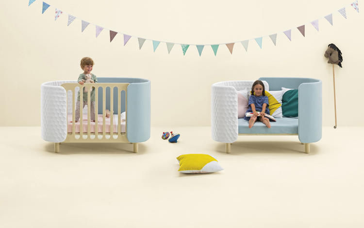 Versatile Kids Furniture