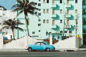 Tom Blachford's Latest Series Explores Havana