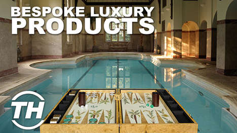 Bespoke Luxury Products