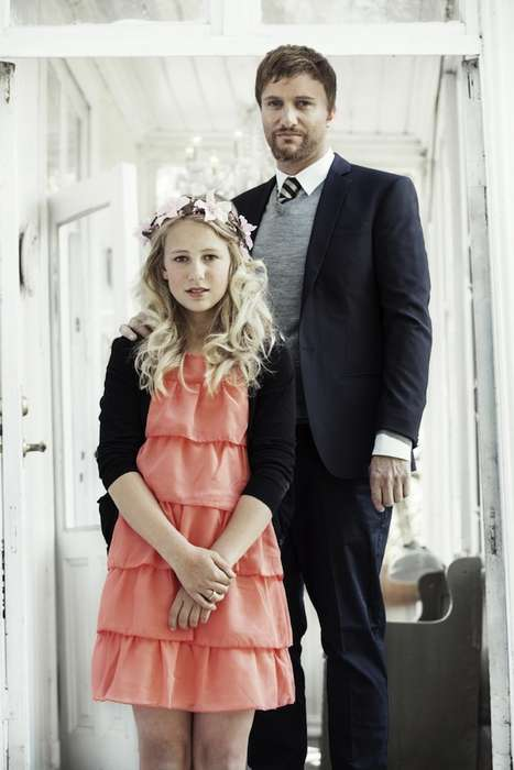 Child Marriage Movements (UPDATE) - Plan Norway Reveals 12-Year-Old Thea is Part of a Viral Campaign