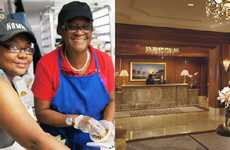 Volunteer-Rewarding Packages - The Ritz-Carlton Do Good, Feel Good Package Offered a Luxury Upgrade