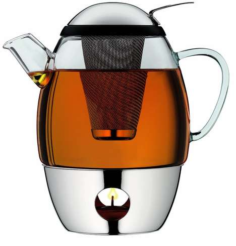 39 Ways to Brew Tea - From Single-Serving Infusers to Poetic Hourglass Infusers
