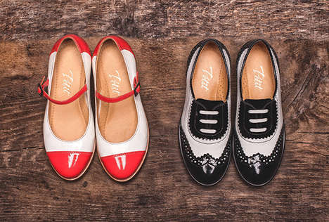 Couture Kids Shoes - Petit Shoes Offer Style and Class Without Sacrificing Functionality