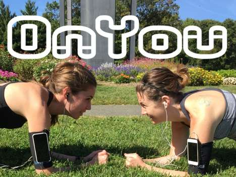 Magnetic Smartphone Cases - This New Phone Case is Ideal for Runners and Exercise Enthusiasts