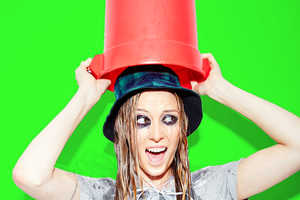 The Ice Bucket Challenge Costume Revisits the Social Media Phenomenon