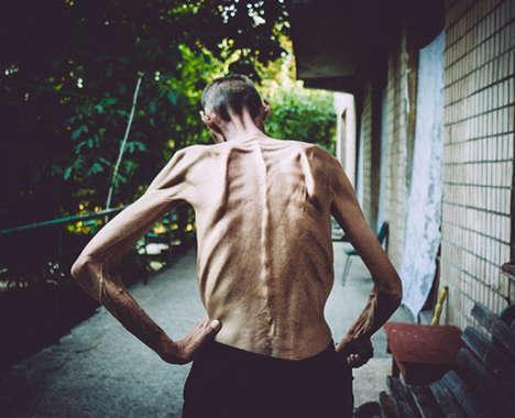 Haunting Epidemic Photography