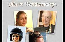 Travel Companionship Apps - Wandermates is a Solo Travel App That Helps You Make Travel Buddies