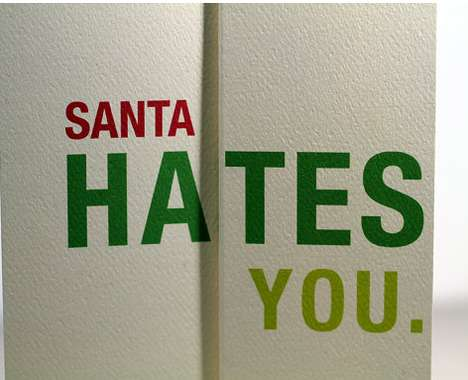 27 Creative Christmas Cards