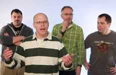 Team-Building Improv Activities - TeamProv Develops Crucial Skills in a Fun and Challenging Way