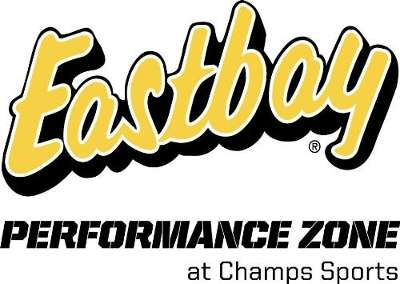 Interactive Shopping Destinations - Eastbay Performance Zone Offers a High-Tech Shopping Experience