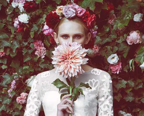 Bohemian Bridal Collaborations