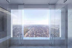 432 Park Avenue Boasts an $80 Million Penthouse Designed by Deborah Berke