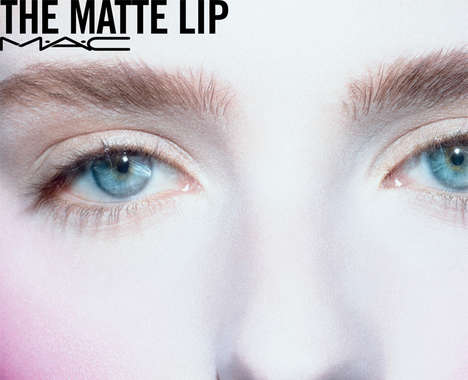 Matte Makeup Collections