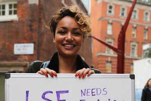 LSE Students Explain Why Feminism Matters