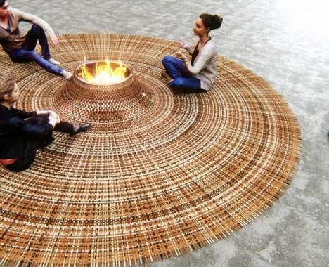 Communal Creative Carpets