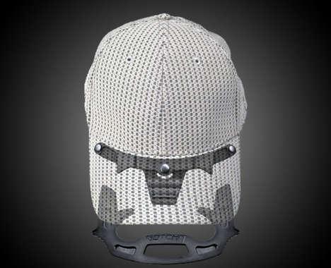 Self Defense Hats