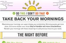 Maximized Morning Tips