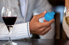 Wearable Smart Breathalyzers - The 'Breeze' Breathalyzer Can Call You A Cab