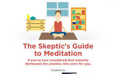 Breath-Feeling Guides - This Educational Meditation Infographic was Created with Skeptics in Mind