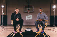 Comedic Basketball Campaigns - Chris Paul & Blake Griffin Star In the Jordan Brand Comedy Sketches