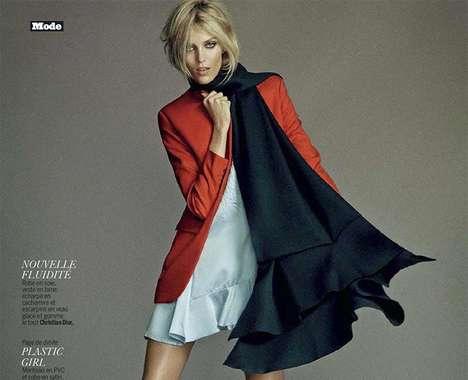 Glamorous Fall Fashion
