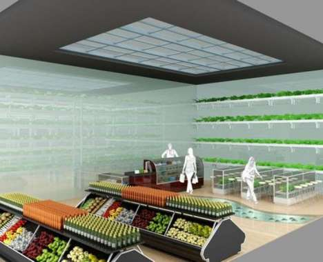 10 Health Food Store Innovations