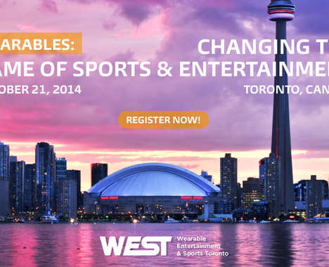 Wearable Tech Innovation Conferences