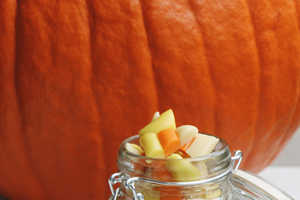 This Recipe For Vegan Candy Corn Lets You Enjoy the Treats Guilt-Free