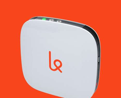 Lifechanging Internet Devices