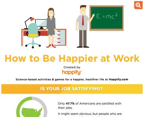 Job Satisfaction Tips