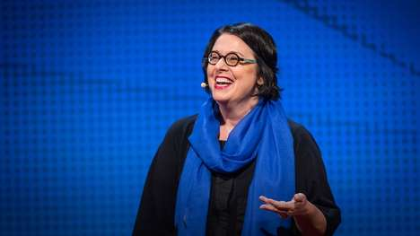 Critically Questioning Data - Susan Etlinger's Big Data Keynote Explains How We Overvalue Statistics