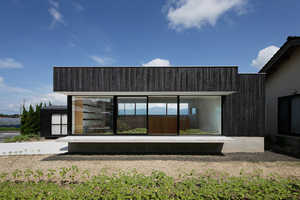 The Gui House Makes the Most of Few Square Meters