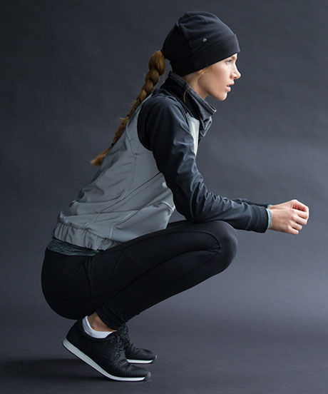 Crisp Athletica Lookbooks