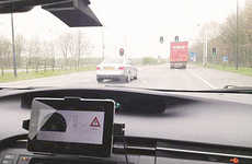 Traffic-Altering Projects - This Cooperative Intelligent Transport Systems Dashboard Changes Lights