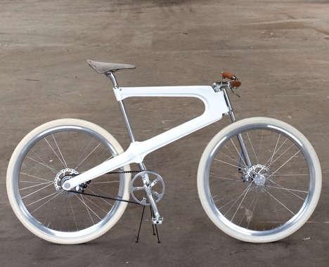 Monochrome Utility Bikes
