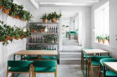 Nordic Tapas Eateries - Norway's Vino Veritas Gastrobar Blends Spanish and Norwegian Cultures
