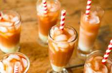 Cannabis Ice Teas - This Ice Tea Recipe Requires the Best Kind of Herbal Infusion