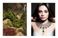 Celebrity Motherhood Rings - Mila Kunis' Motherhood Ring Celebrates Moms Everywhere