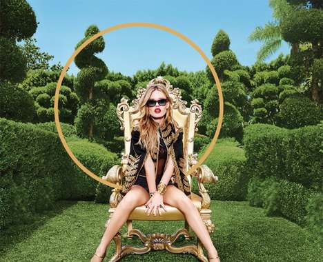 100 Fashion Brand Campaigns