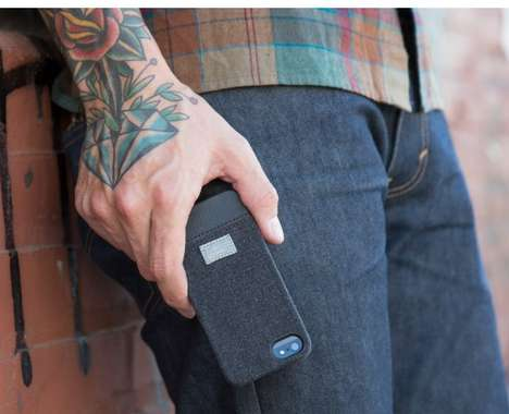 Snazzy Smartphone Cases