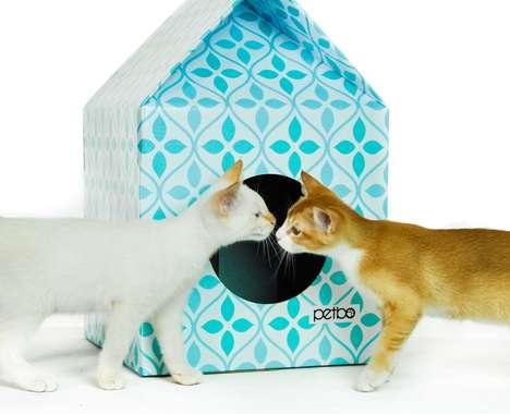 Eco Feline Homes