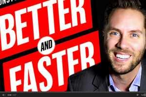 Preview Trend Hunter Jeremy Gutsche's Next Innovation Book
