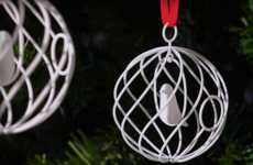 3D Printed Ornament Challenges