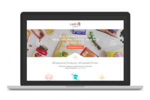 Online Grocery and Social Enterprise Thrive Market Offers Healthy Products